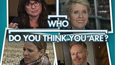 Season 05, Episode 03 Rachel and Kayleen McAdams