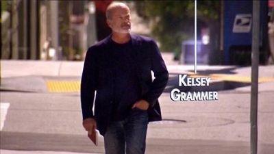 Season 05, Episode 05 Kelsey Grammer