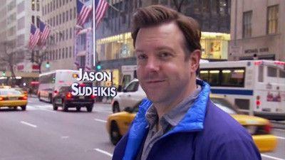 Season 03, Episode 11 Jason Sudeikis