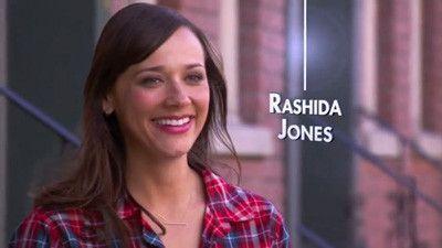 Season 03, Episode 10 Rashida Jones