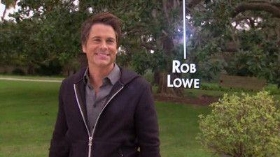 Season 03, Episode 09 Rob Lowe