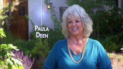 Season 03, Episode 12 Paula Deen