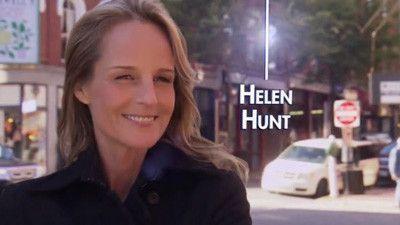 Season 03, Episode 06 Helen Hunt