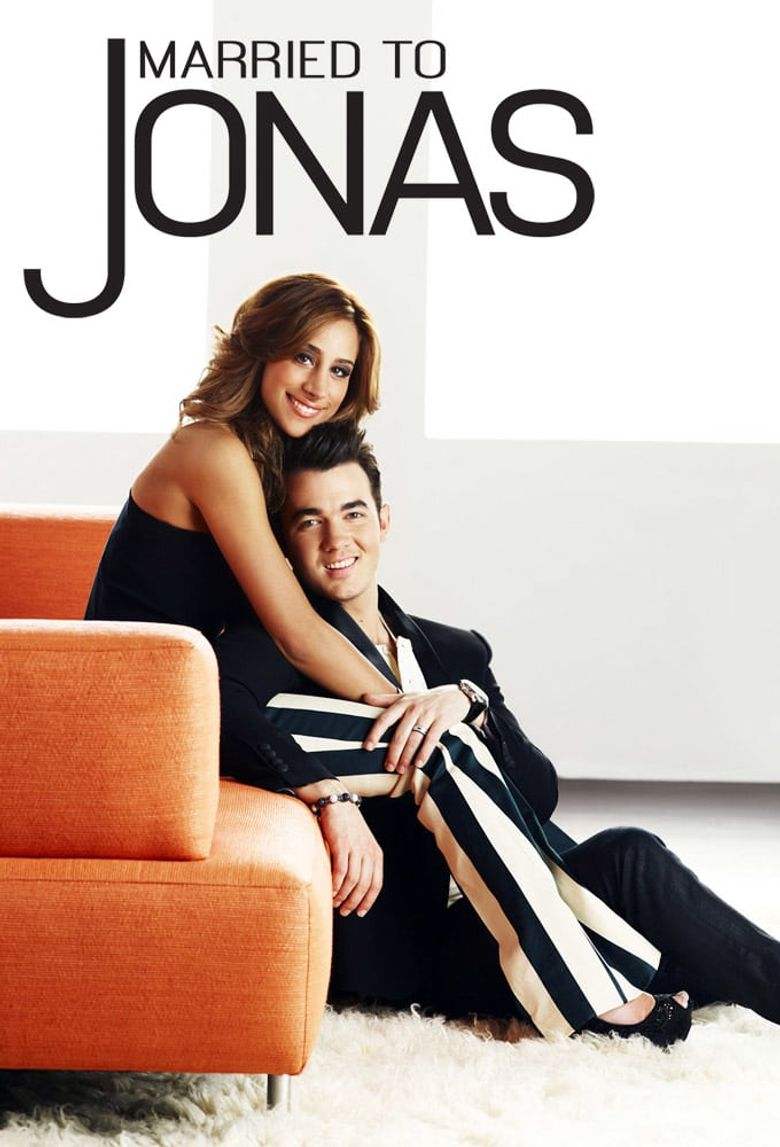 Married to Jonas Poster