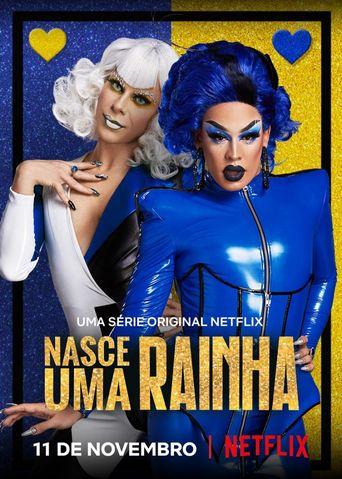 Nasce Uma Rainha Poster