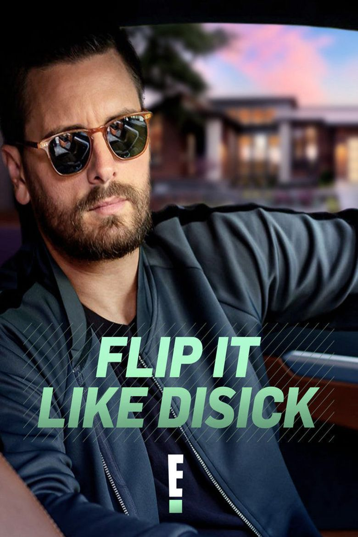 Flip It Like Disick Poster