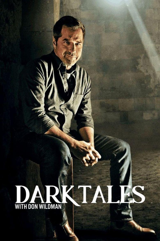 Dark Tales With Don Wildman Poster