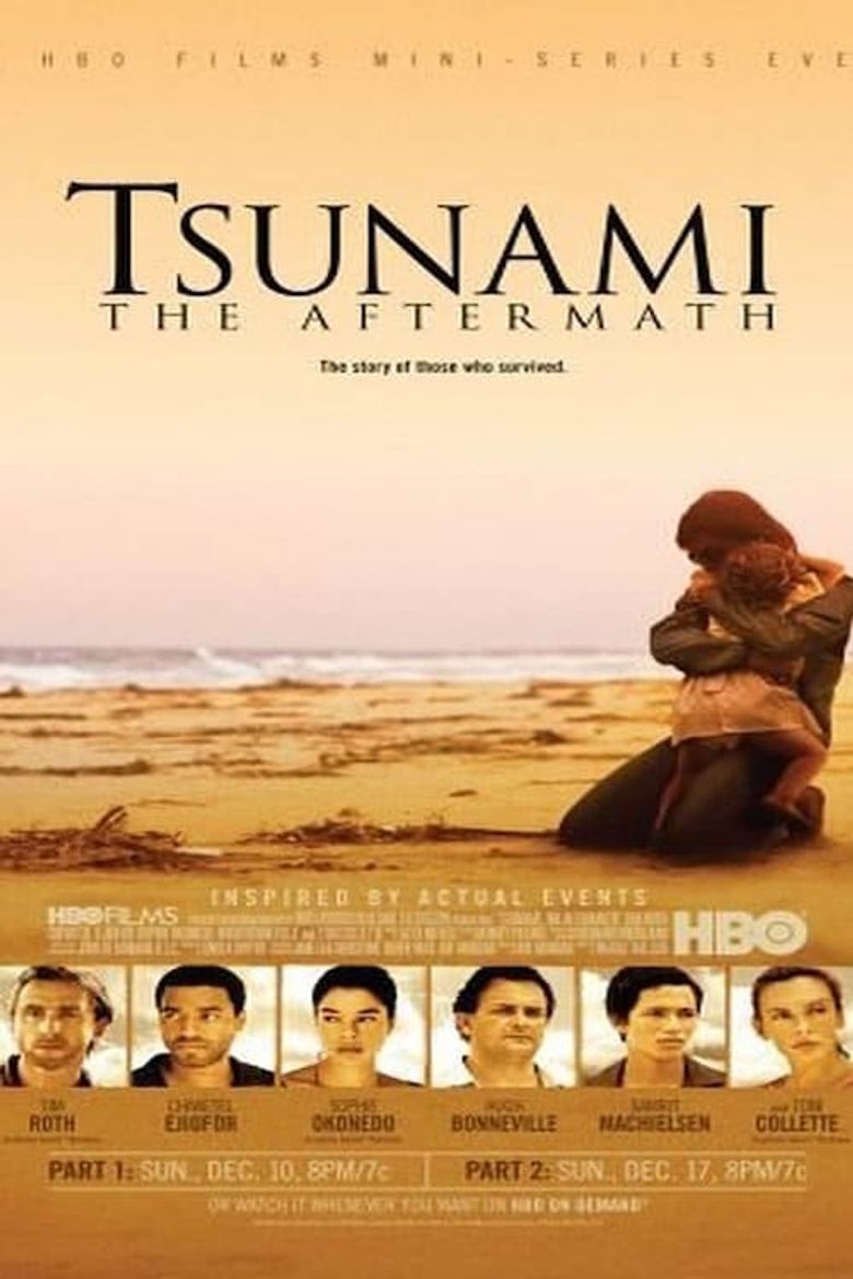 Tsunami The Aftermath Watch Episodes On Hbo Or Streaming