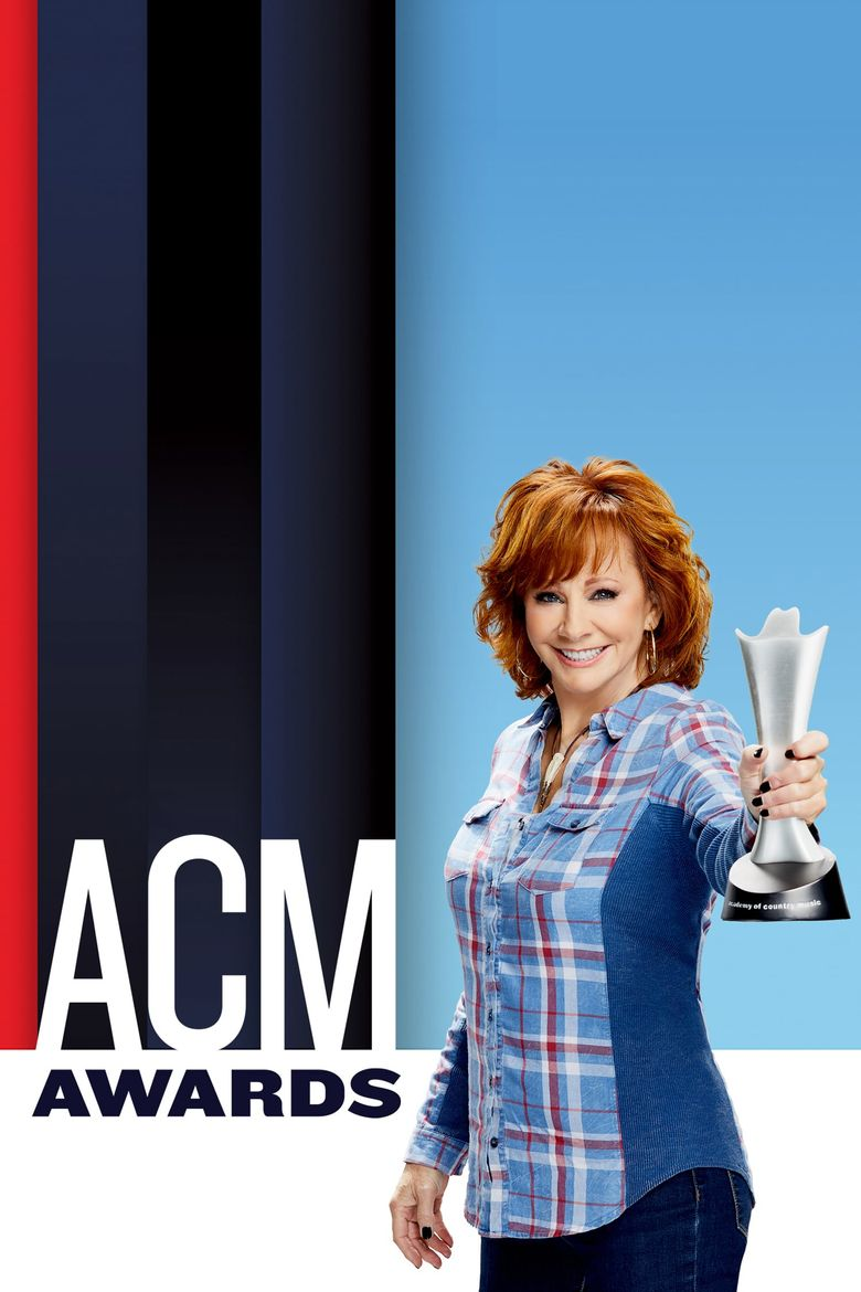 Academy of Country Music Awards Poster