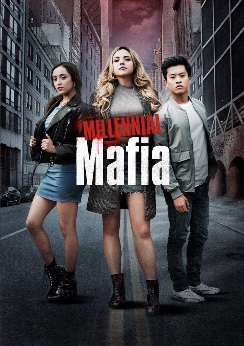 Millennial Mafia Poster