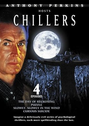 Chillers Poster