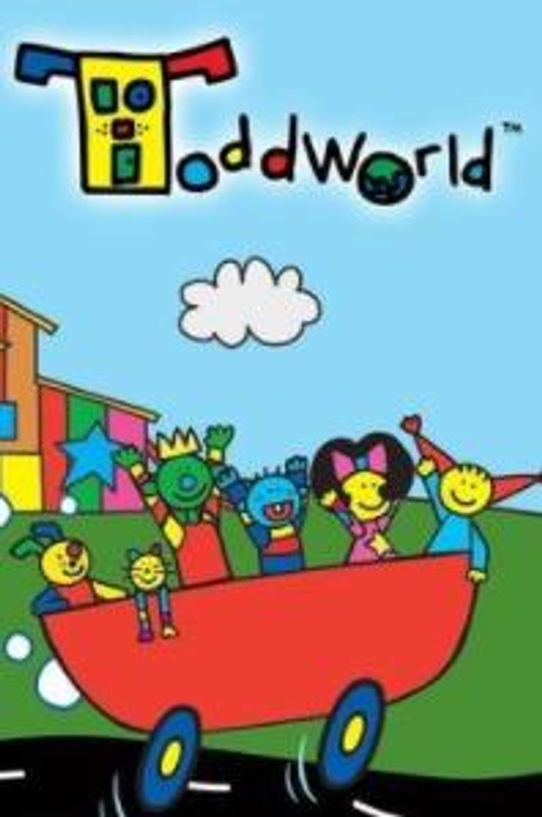 ToddWorld Poster