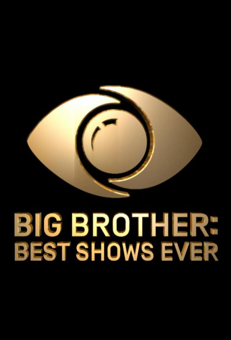 Big Brother: Best Shows Ever Poster