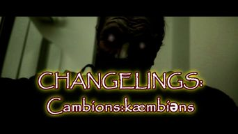 Changelings: cambions Poster