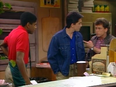 Season 02, Episode 09 Pizza Parlor Protest