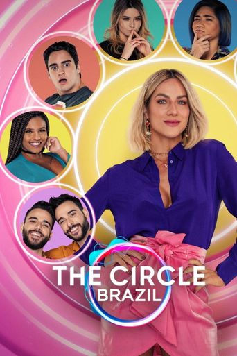 The Circle Brazil Poster
