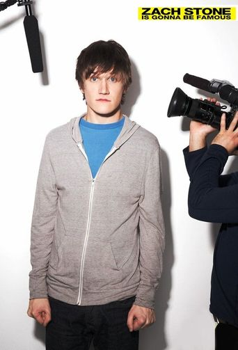 Watch Zach Stone Is Gonna Be Famous