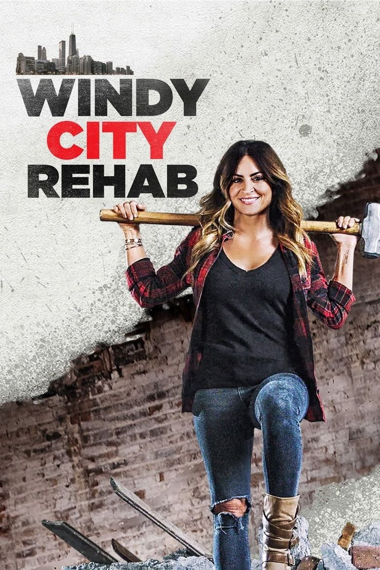 Windy City Rehab Poster