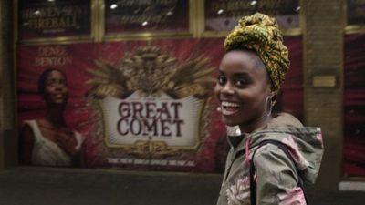 Season 01, Episode 06 24 Hours with Broadway Actress Denee Benton