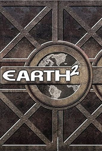 Earth 2 Poster