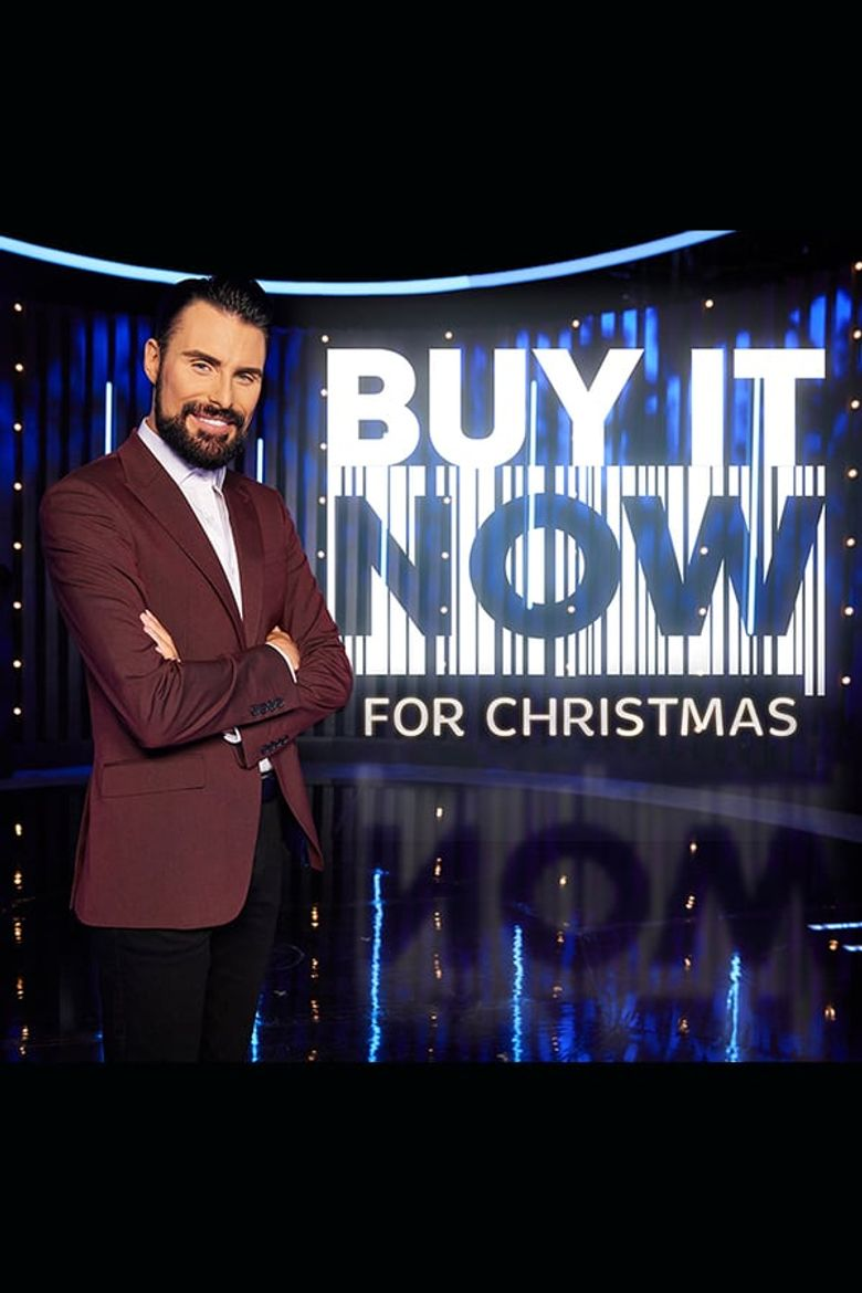 Buy It Now for Christmas Poster