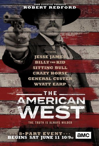 Watch The American West