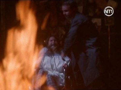 Season 03, Episode 16 Burnt Offerings