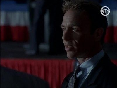 Season 01, Episode 04 I'll Be Watching You