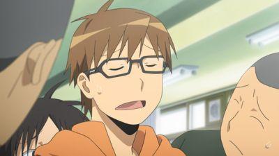 Season 02, Episode 05 Hachiken Has His Hands Full