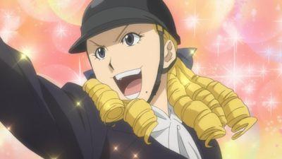 Season 02, Episode 04 Minamikujou Appears