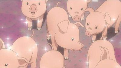 Season 01, Episode 03 Hachiken Meets Pork-Bowl