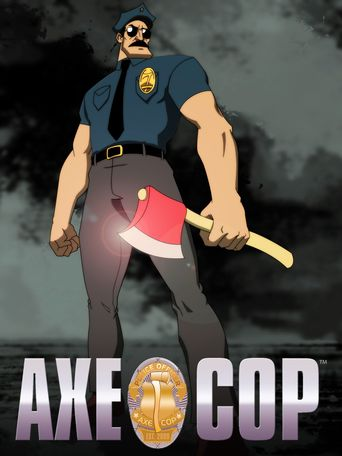 Watch Axe Cop