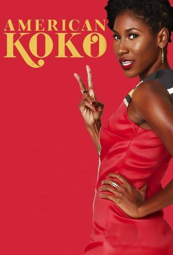 American Koko Poster