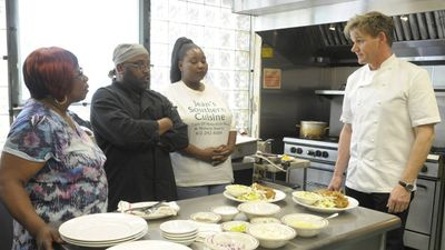 Watch SHOW TITLE Season 05 Episode 05 Ms. Jean's Southern Cuisine