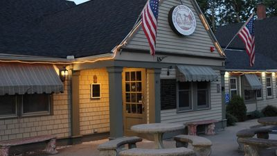 Watch SHOW TITLE Season 05 Episode 05 Olde Hitching Post
