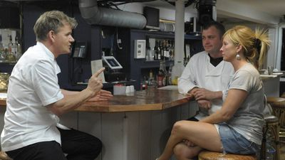Watch SHOW TITLE Season 05 Episode 05 Barefoot Bob's