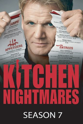 Kitchen Nightmares - Watch Episodes on