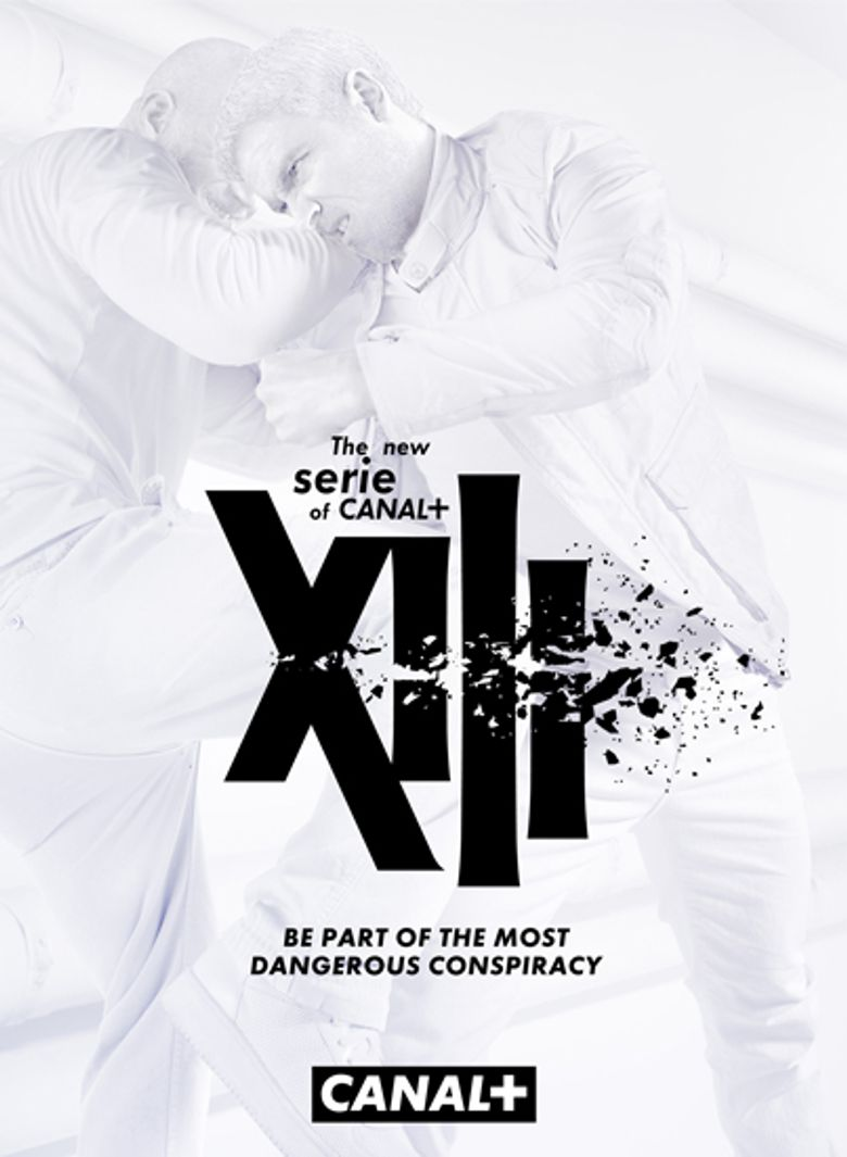 XIII: The Series Poster