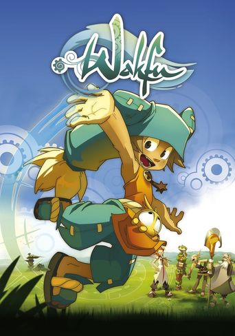 Watch Wakfu