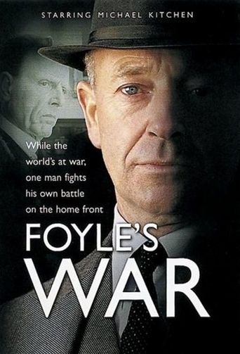 Watch Foyle's War