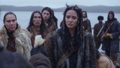 Season 02, Episode 06 Keetom Takooteeoo Maheekun (The Return of the Wolf)