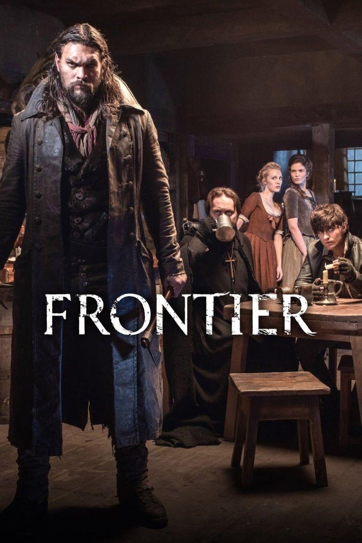 Frontier Poster