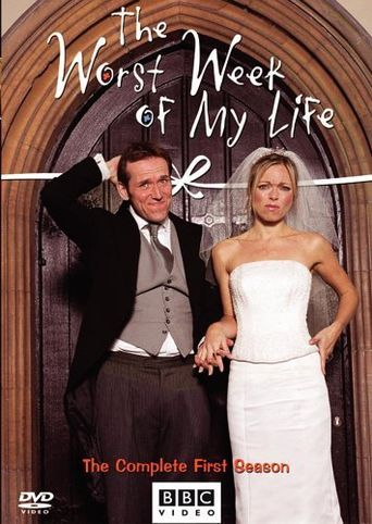 The Worst Week of My Life Poster
