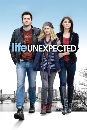 Watch Life Unexpected