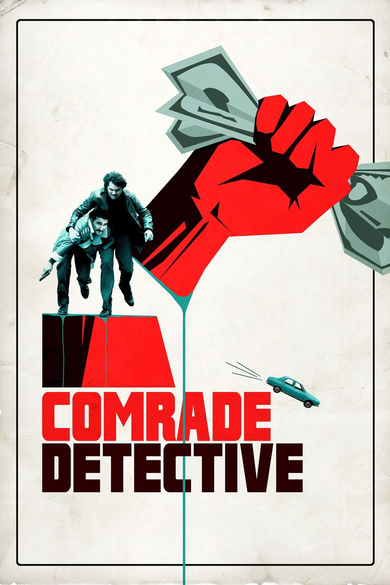 Watch Comrade Detective