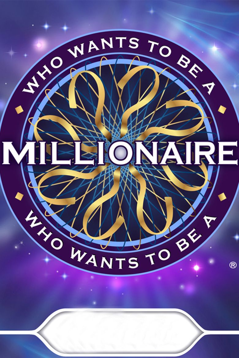 Who Wants to Be a Millionaire? (US) Poster
