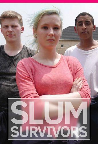 Slum Survivors Poster