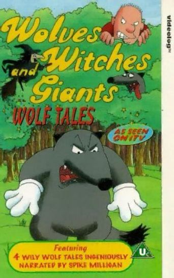 Wolves, Witches and Giants Poster