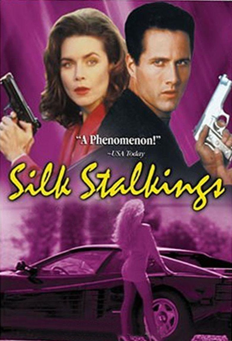 Silk Stalkings Poster