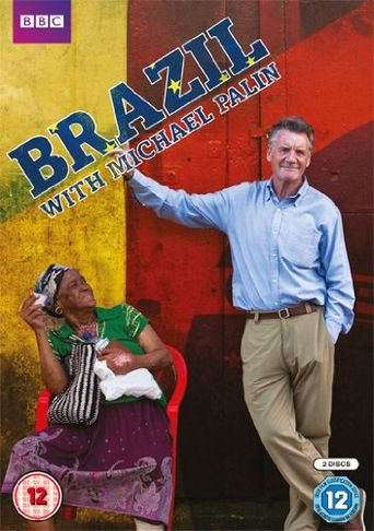 Brazil with Michael Palin Poster